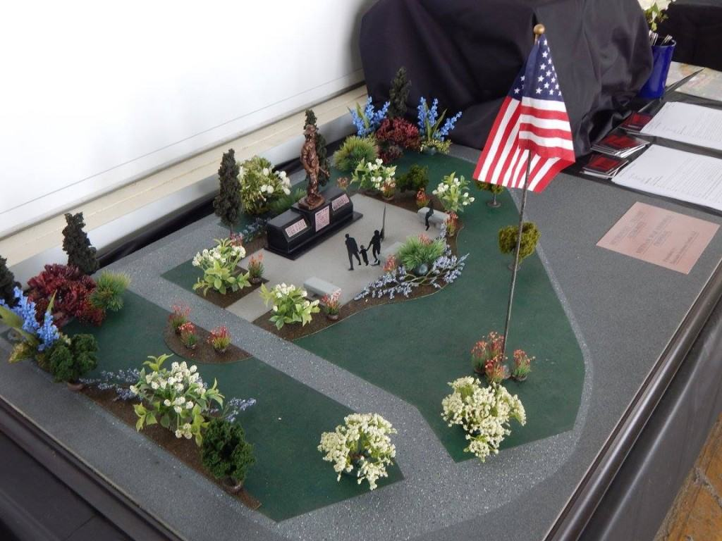 Monument Layout Pic#1